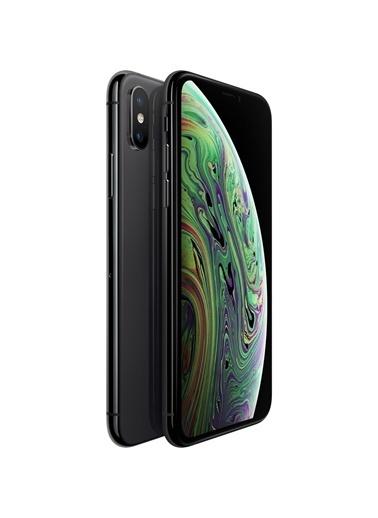 Apple iPhone XS 64 GB Space Gray Cep Telefonu(Apple Türkiye Garantili ) Renkli